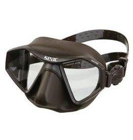 Seac Brown M70 Mask
