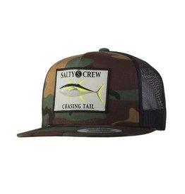 Salty Crew Salty Crew Ahi Trucker