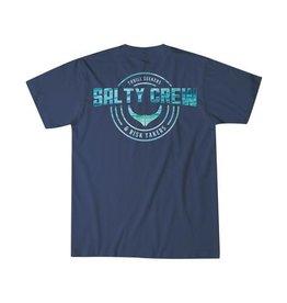 Salty Crew Salty Crew Twin Fin Tee