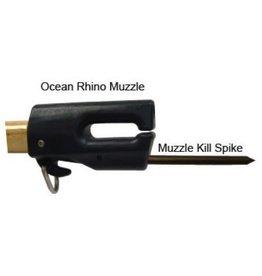 Ocean Rhino Muzzle
