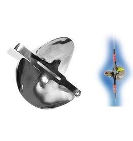 Rob Allen Stickered Spinner Flasher Plate