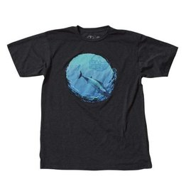 Sea Sniper Sea Sniper Charcoal Heather Wahoo S/S Tee
