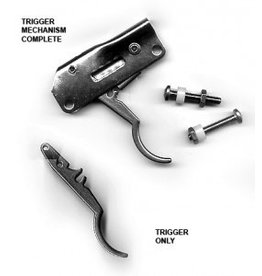 Riffe Riffe Stainless Steel Trigger Only
