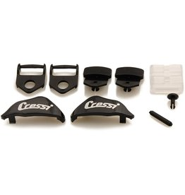Cressi Cressi Horizon Mask Buckle Kit