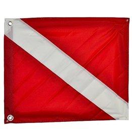 Dive Shop Flag 42 x 52