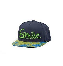 Smile Mahi Hat