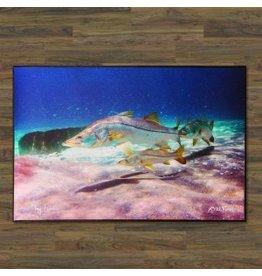 Real Fish Mat, H20 Series
