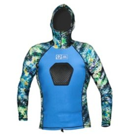 JBL JBL Virtigo Padded Rash Guard