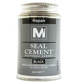 Wetsuit Neoprene Cement 3 Oz Can