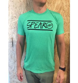 Florida Freediver Spear T-Shirt