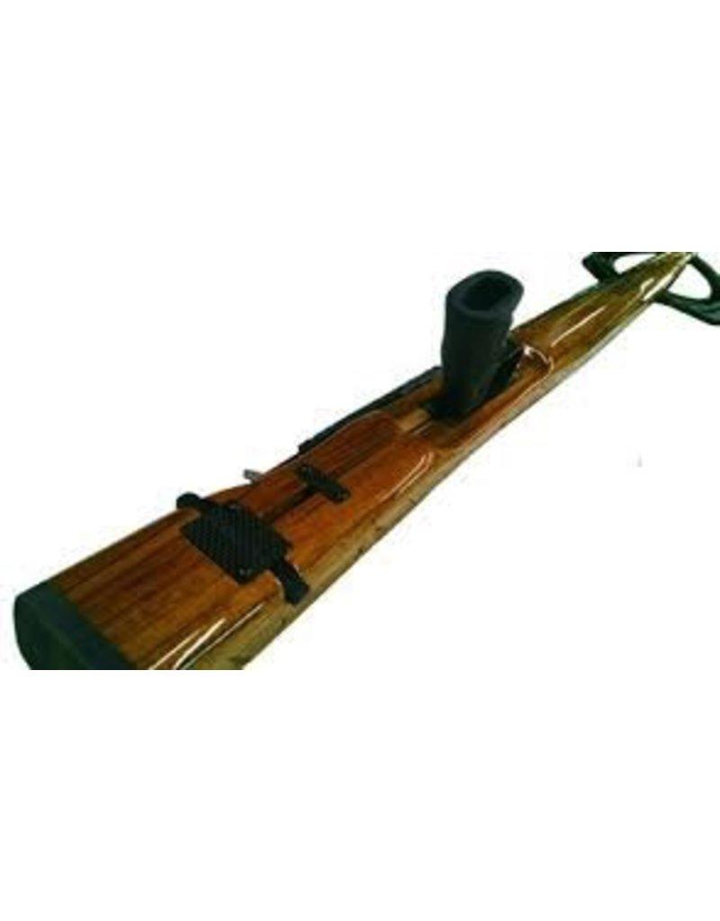 Koah 64in Mid Plus Blue Water Speargun