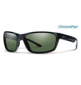 Smith Smith Redmond Matte Black Sunglasses