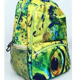 Bliss Splash Mahi Backpack