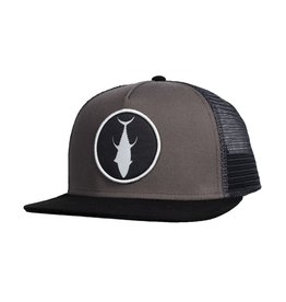 High Seas High Seas Icon Patch Hat Flat Bill