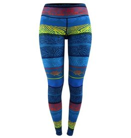 Pelagic Oceanflex Active Island Time Legging