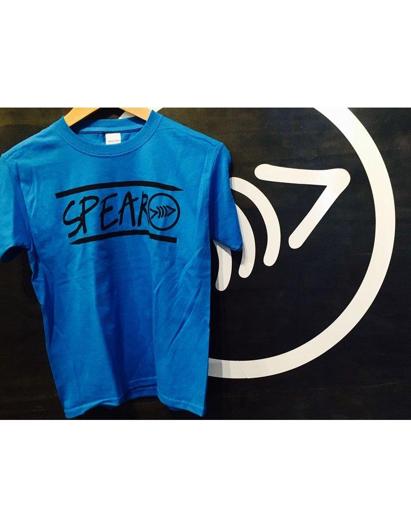 Florida Freedivers FLF Kids Spear T-Shirt