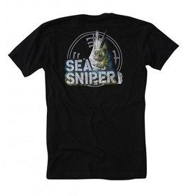 Sea Sniper Sea Sniper Gyotak-Hoo T-Shirt