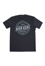 High Seas High Seas Gunslinger Tee