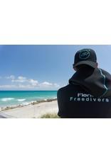 Florida Freedivers FLF S.M.T. Neoprene Jacket