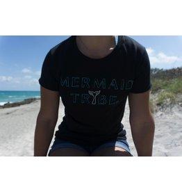 Florida Freedivers FLF Mermaid Tribe T-Shirt