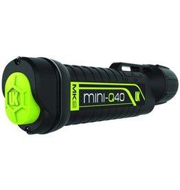 Mini Q40 MKII LED Dive Light