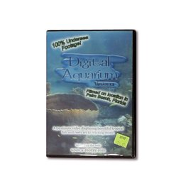 Digital Aquarium DVD Version 1.2