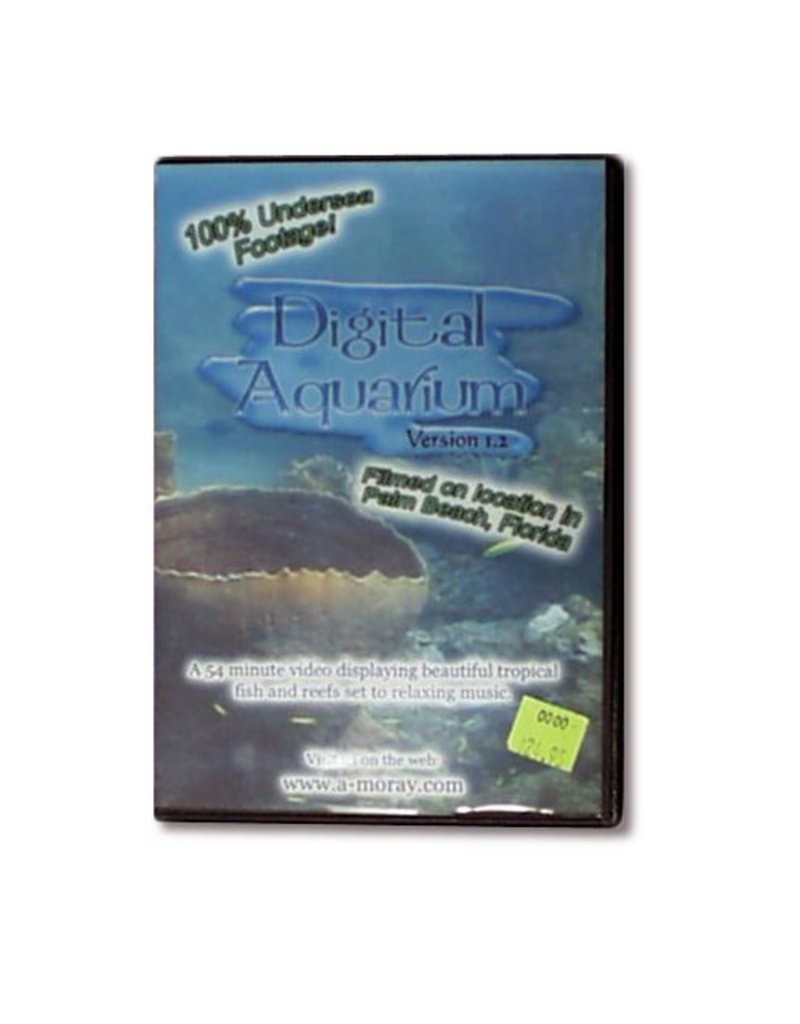 Digital Aquarium DVD Version 1.2