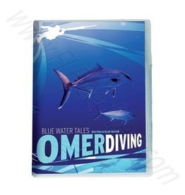 Omer Omer Blue Water Tales DVD