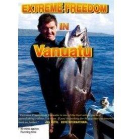 Riffe Extreme Freedom in Vanuatu DVD