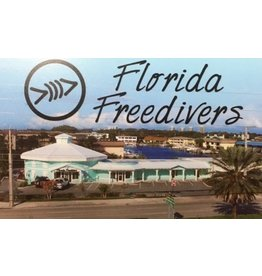 Florida Freedivers Gift Card