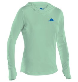 Pelagic Ultratek Hooded Sunshirt