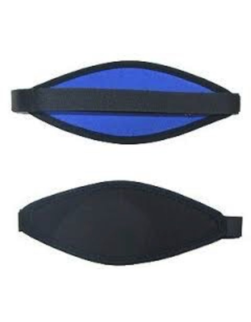 Velcro Mask Strap Reversible