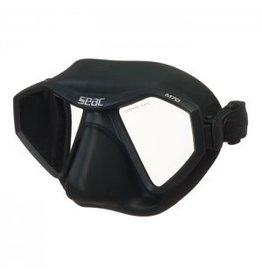 Seac M70 S/GL Green Mask