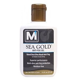 Sea Gold Mask Defog Medium 4 oz. Bottle