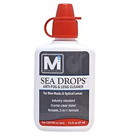 Sea Drops Mask Anti-Fog Large 8 oz. Bottle