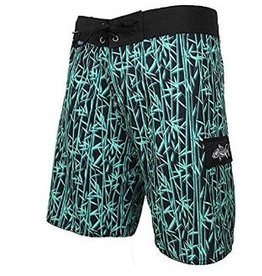 Tormenter Tormenter Bamboo Reef Break Board Shorts
