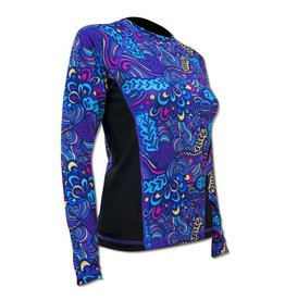 Tormenter Tormenter Women's SPF50 Reef Shirt