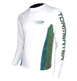 Tormenter Tormenter SPF50 Side to Mahi Shirt