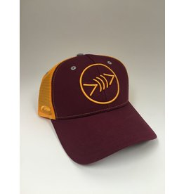 Florida Freedivers Florida Freedivers Lucky Curve Hat, FSU