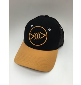 Florida Freedivers Florida Freedivers Lucky Curve Hat, UCF