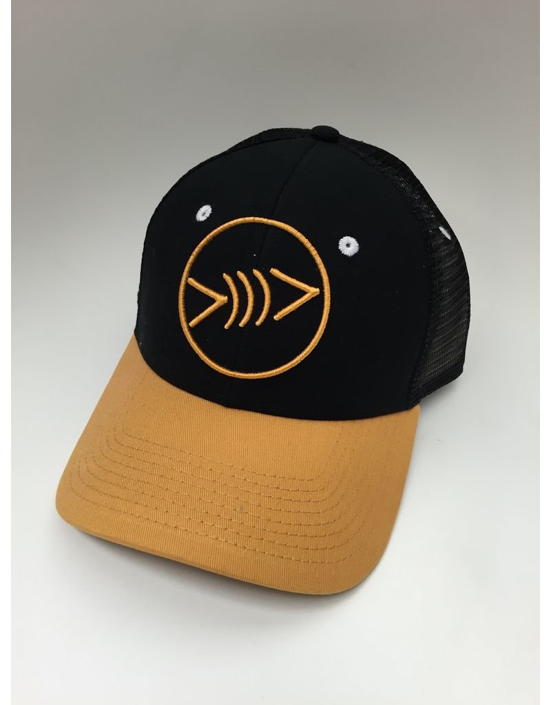Florida Freedivers Florida Freedivers Lucky Curve Hat, UCF