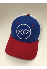 Florida Freedivers Florida Freedivers Lucky Curve Hat, FAU
