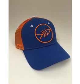 Florida Freedivers Florida Freedivers Lucky Curve Hat, UF