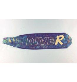 DiveR DiveR Fiberglass Blades, Reef, Soft