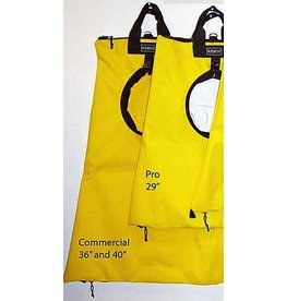 X Lobster Bag- Commercial Size Armor Yellow