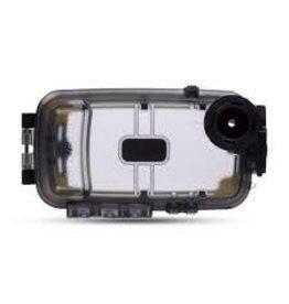 Watershot® Splash Housing Kit: iPhone 6/6s (Black)