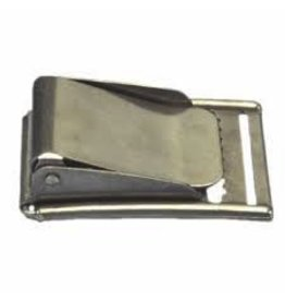 Trident Spring Buckle