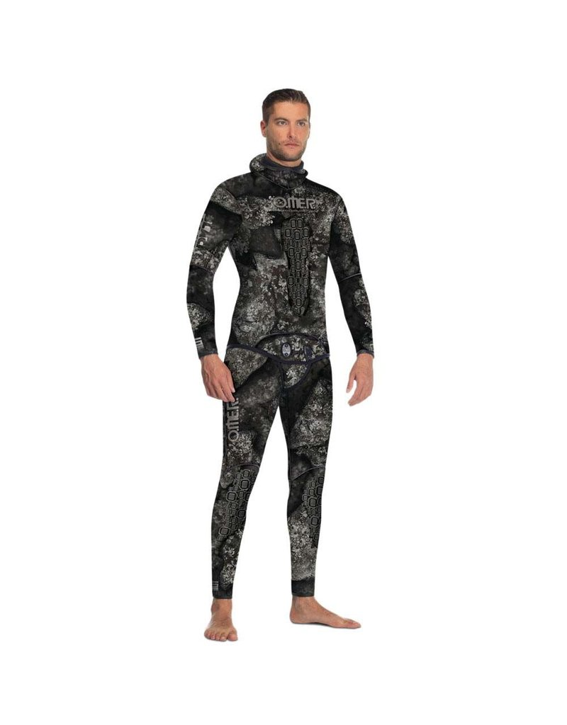 Omer Omer Black Stone 5mm Wetsuit Pants