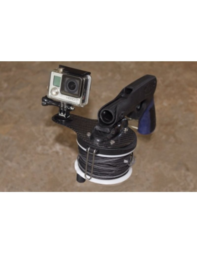 "Slayer Slayer ""Reel Action"" Camera Bracket"