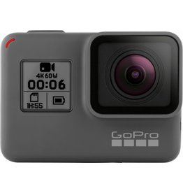 HERO6 Black with SD Card